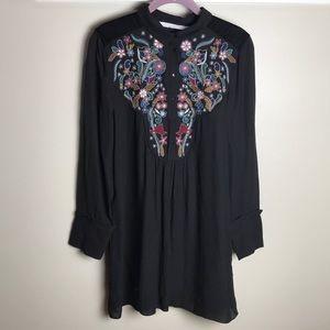 Zara dress sz S